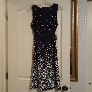 ILE New York dress